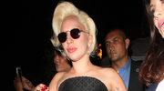 Lady Gaga znowu przesadziła z alkoholem?!