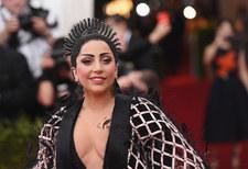 Lady Gaga została kobietą roku Billboardu