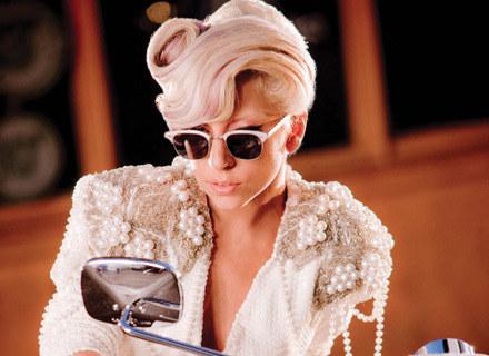 Lady GaGa /Universal Music Polska