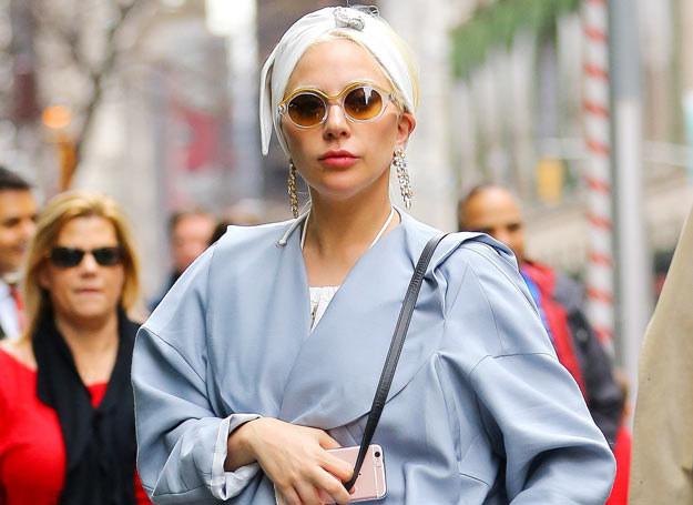 Lady Gaga /Felipe Ramales / Splash News /East News