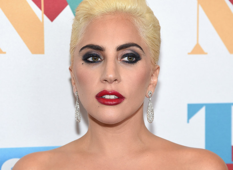 Lady Gaga /Getty Images