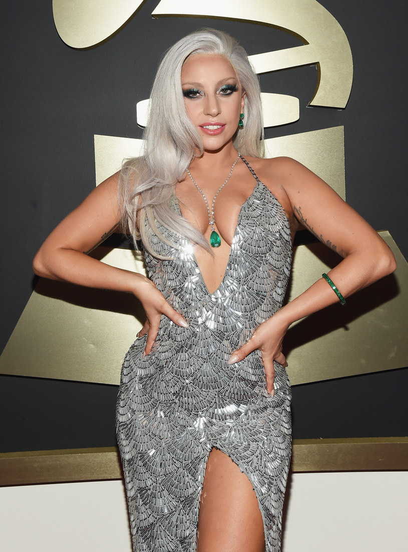 Lady Gaga /Larry Busacca /Getty Images