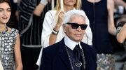 Lagerfeld nie widział swojej siostry od ponad 40 lat