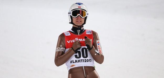 Lahti: Kamil Stoch tuż za podium mistrzostw świata. Złoto dla Krafta