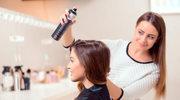 Lakier do włosów - nie tylko do stylizacji