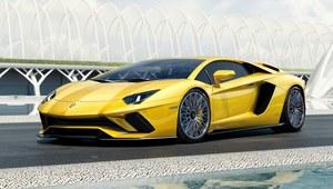 Lamborghini Aventador S - co się zmieniło?