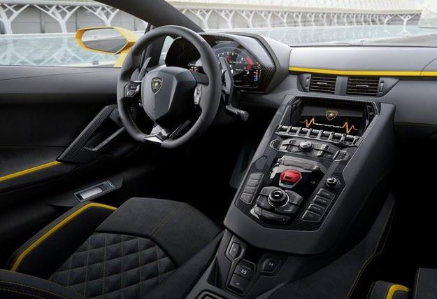 Lamborghini Aventador S /Lamborghini