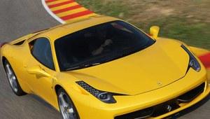Lamborghini czy ferrari?