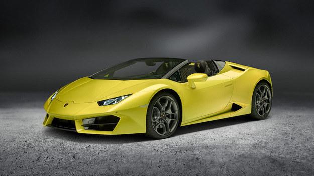 Lamborghini Huracan LP580-2 /Lamborghini