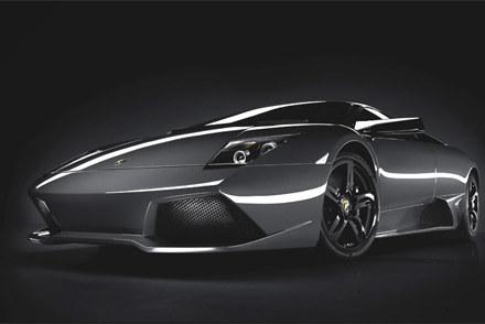Lamborghini Reventón /