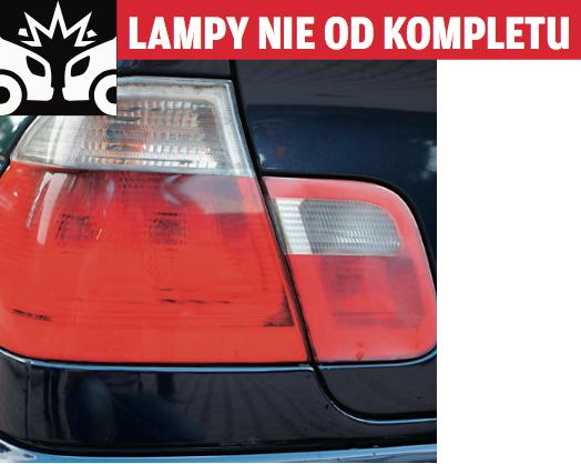 lampy /Motor