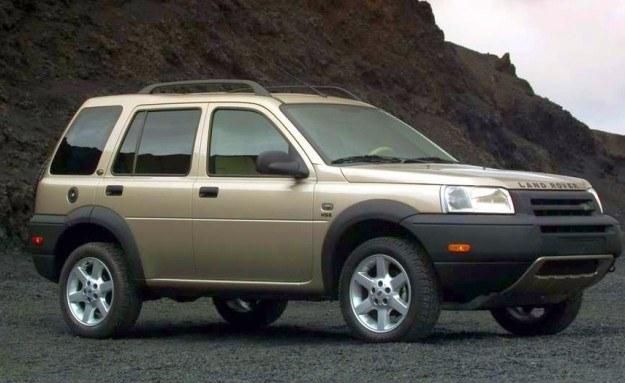 Land Rover Freelander /