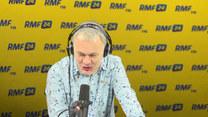 Łapiński w Porannej rozmowie RMF (04.01.18)