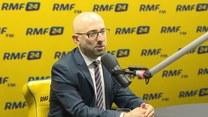 Łapiński w Porannej rozmowie RMF (08.06.17)