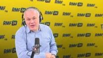 Łapiński w Porannej rozmowie RMF (08.12.17)