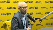 Łapiński w Porannej rozmowie RMF (09.05.17)
