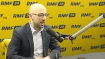 Łapiński w Porannej rozmowie RMF (15.03.17)