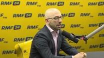 Łapiński w Porannej rozmowie RMF (24.04.17)