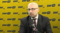 Łapiński w Porannej rozmowie RMF (26.10.17)