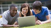 Laptop to najważniejsze urządzenie studenta