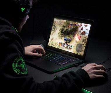 Laptopy Razer Blade już dostępne w Polsce