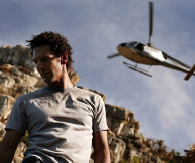 """Largo Winch"" [trailer]"