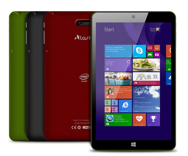 Lark Ultimate 8i -  tablety z Windows lub Androidem