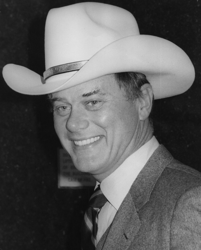 Larry Hagman /Keystone / Stringer /Getty Images