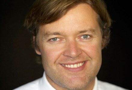 Lars Boilesen - nowy prezes Opera Software /materiały prasowe