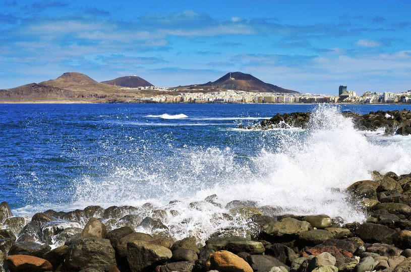 Las Palmas, Gran Canaria /©123RF/PICSEL
