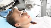 Laserowe  poprawianie wzroku