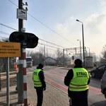 Lasery na przejeździe kolejowym, czyli pierwszy w Polsce nowoczesny system sterowania ruchem