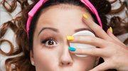Lato z pazurem - najmodniejszy manicure na lato 2014
