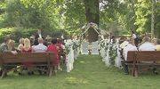 Łatwiej o ślub cywilny w plenerze