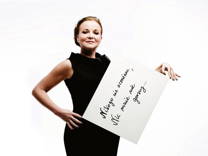 Laura Łącz: Nigdy nie miałam oporów przed występowaniem w scenach erotycznych  /Rafa Milach /Pani
