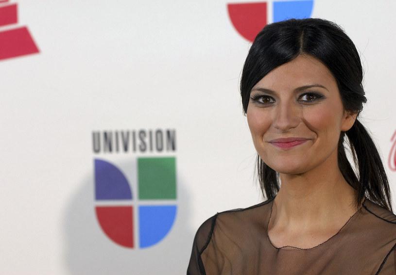 Laura Pausini /Gustavo Caballero /Getty Images
