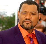 Laurence Fishburne /