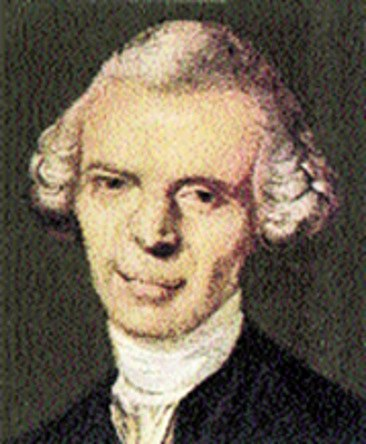 Laurence Sterne /Encyklopedia Internautica