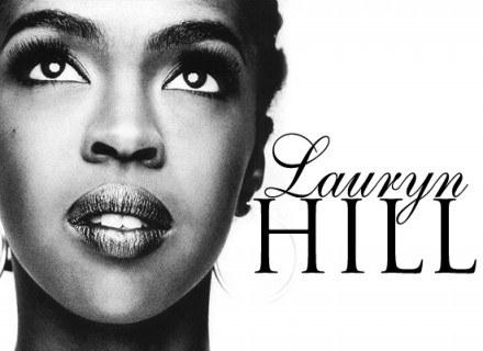 Lauryn Hill /materiały prasowe