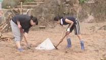 Lawina błotna w Hiroszimie. Wiele ofiar