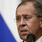 Ławrow: Odpowiemy wszystkim krajom, które wydaliły dyplomatów