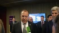 Ławrow spotkał się z Kerrym w Peru w sprawie Syrii