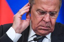 Ławrow: Trump zaprosił Putina do Waszyngtonu