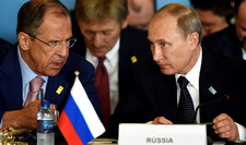 Ławrow uspokaja: Rosja nie jest tym zainteresowana