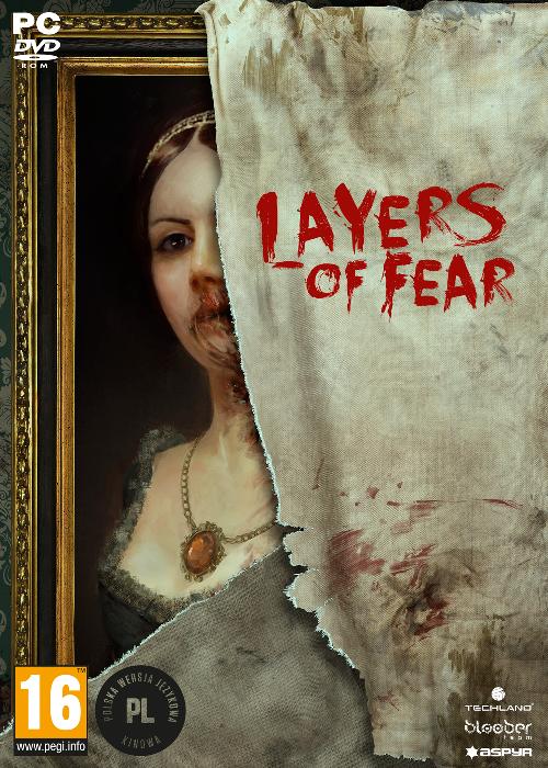 Layers of Fear /materiały prasowe