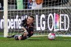 Lazio Rzym - Empoli FC 2-0. Błąd Skorupskiego