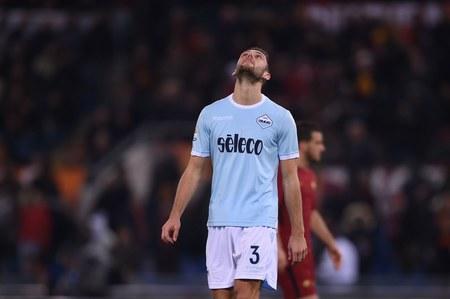 Lazio zostało okradzione przez hakerów