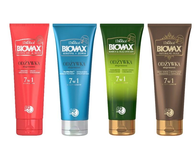 "L'biotica BIOVAX ""7w1"" /materiały prasowe"