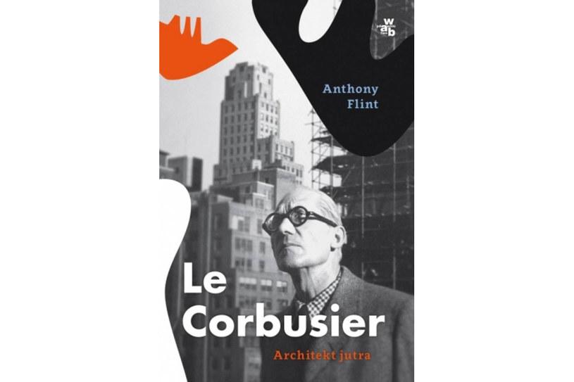 Le Corbusier. Architekt jutra /materiały prasowe