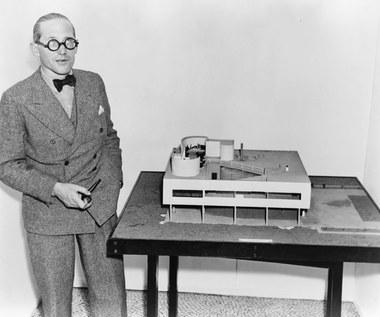 Le Corbusier: Droga na szczyt